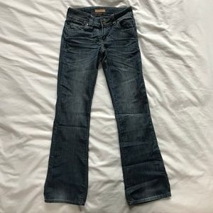 STS Blue - Women's Bootcut Jeans